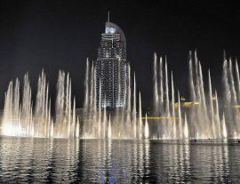 Dubai & Abu Dhabi – garantito mag.-set. 2017