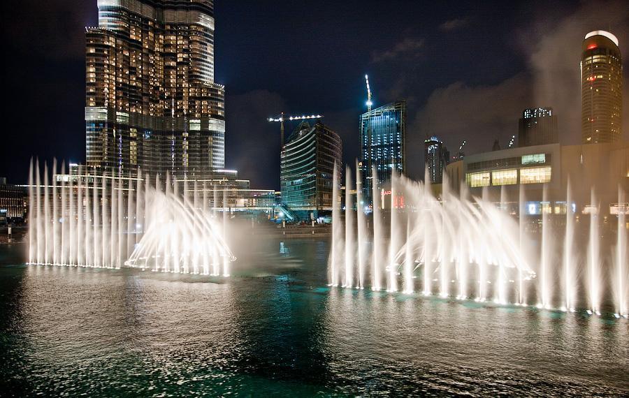 Dubai & Abu Dhabi – garantito mar.-mag. 2017