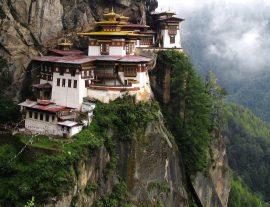 Sikkim & Bhutan – Alle pendici dell'Himalaya – 15/10/2017