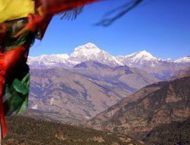 Nepal, Cultura e Natura