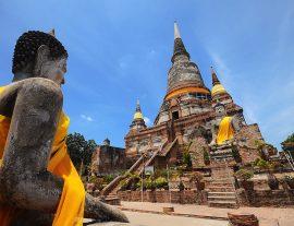 Thailandia: dal Nord al Sud, cultura e mare – apr. / ott. 2017
