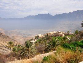 Oman: nella terra di Magan 2017/2018