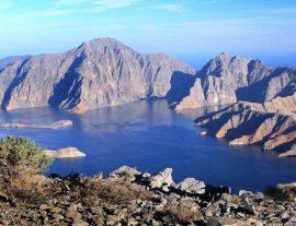Oman e Isola di Masirah