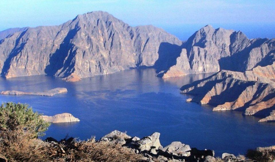 Oman e Isola di Masirah 2017/2018
