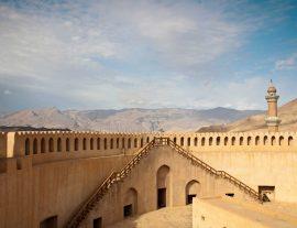 L'essenza dell'Oman