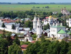Russia: San Pietroburgo, Anello d'Oro e Mosca (8gg)