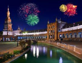 Tour Andalusia – SPECIALE CAPODANNO A GRANADA