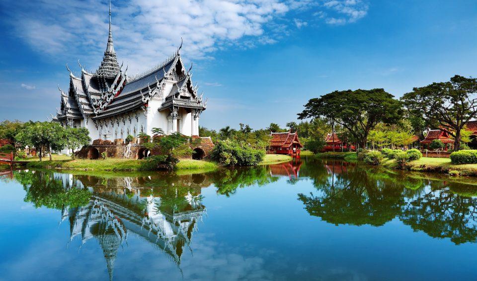 Thailand in tour