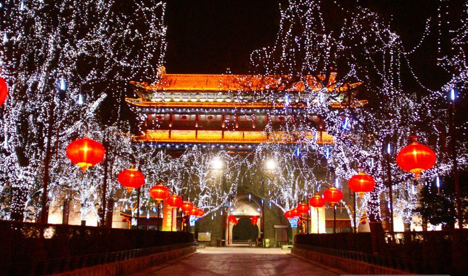 La bella Cina – dic.'17 / feb.'18