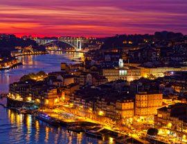 Gran Tour del Portogallo e Santiago – SPECIALE CAPODANNO ed EPIFANIA