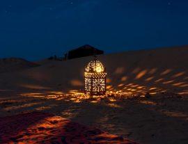 Oman Experience, speciale CAPODANNO