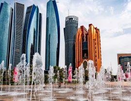 Dubai e Abu Dhabi 2017/2018