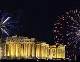 Grecia Essenziale – SPECIALE CAPODANNO AD ATENE