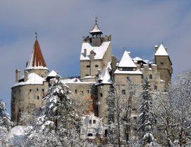 Romania: un Capodanno indimenticabile alla scoperta della leggenda di Dracula