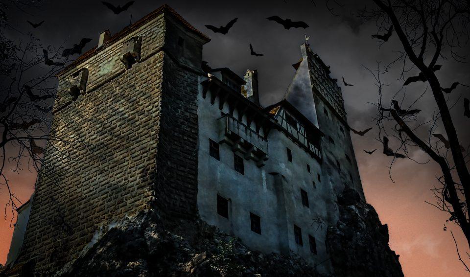 Romania: weekend di Halloween con Dracula!