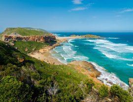 Meraviglie sudafricane: da Johannesburg a Porth Elisabeth, 11gg – nov.'17/ott.'18