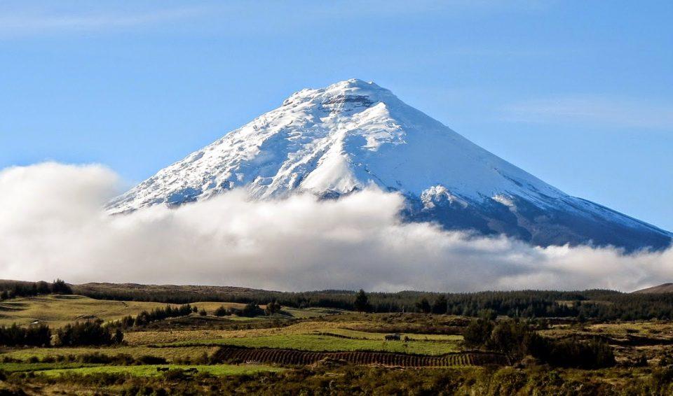 Ecuador, Itinerario Classico