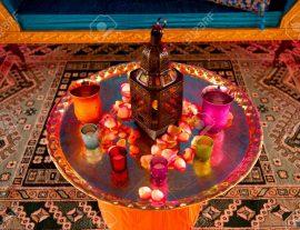 Romance in Rajasthan