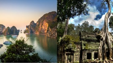 Dal Vietnam alla Cambogia, tesori naturali e archeologici – 28 feb.'18