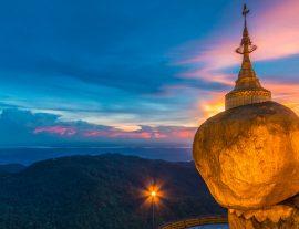 The best of Myanmar – garantito 2018