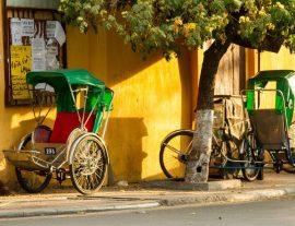 Vietnam & Cambogia via fiume – garantito 2018