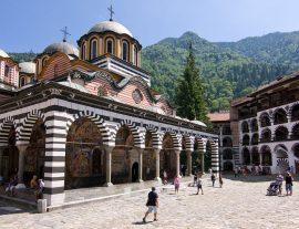 Bulgaria e Romania, nostalgia del passato – mag. / ott. 2018