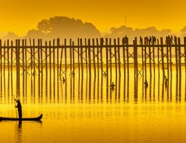 Myanmar classico – garantito 2018