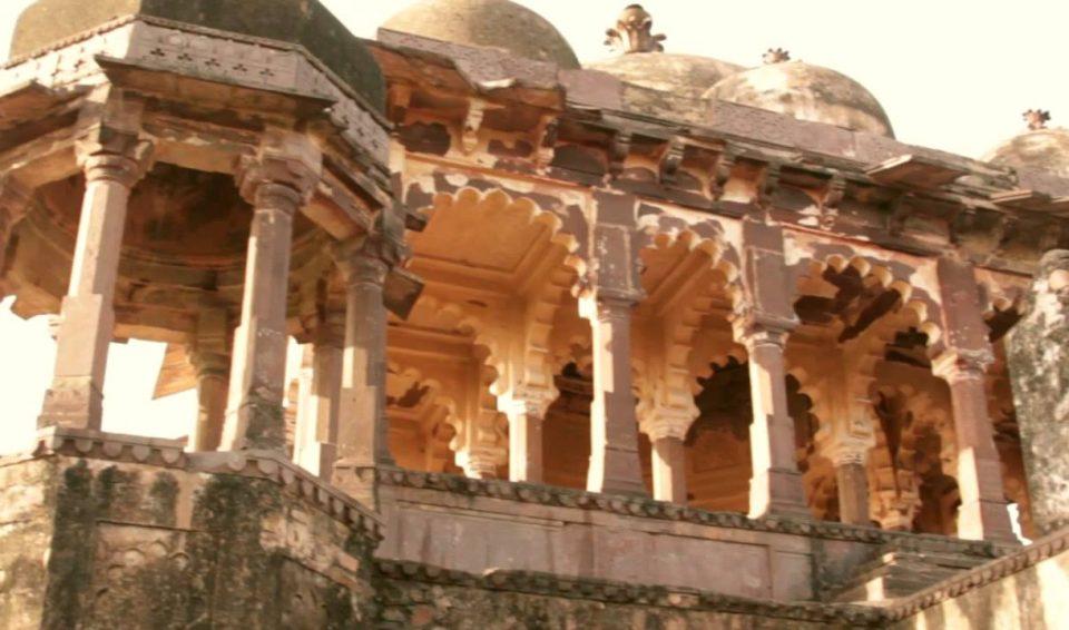 India: Forti, Tigri e Taj