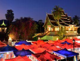 Splendori del Laos – 2018