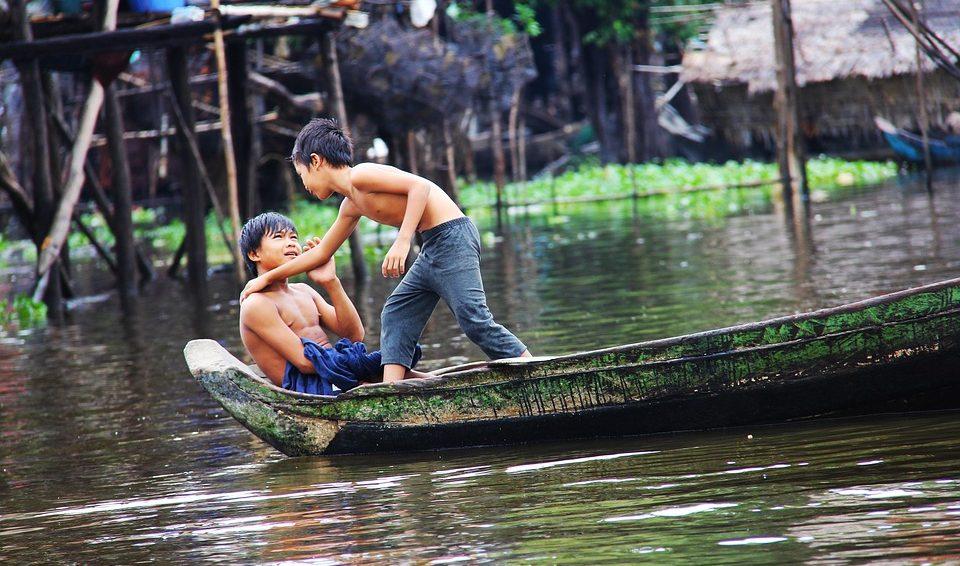 Splendori del Laos e Cambogia 2019