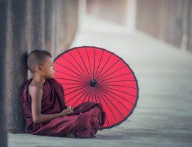 Myanmar e Fascino Cambogiano – 2018