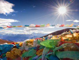 Cina e Tibet Essenziale – 2018