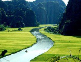 Laos, Vietnam e Cambogia Via Fiume – 2018
