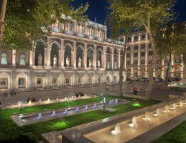Splendido Azerbaijan