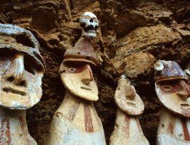 Perù Archeologico