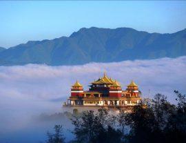 Nepal, dimora degli dei