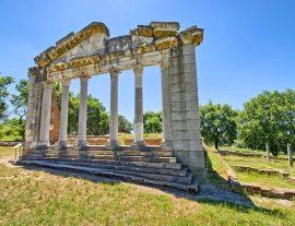 Albania, Alla scoperta dell'Albania –  2018