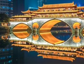 Grande Cina con Chengdu – 2018