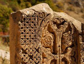 Alla Scoperta dell'Armenia – mar / nov '18