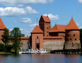 Baltici, I gioielli del Baltico (6nn) – garantito 2018