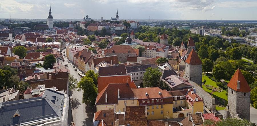 Baltici e Helsinki, Le quattro capitali del Nord (7nn) – garantito 2018