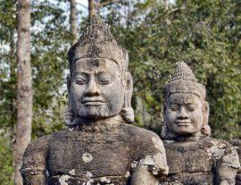 Fascino Cambogiano – 2018