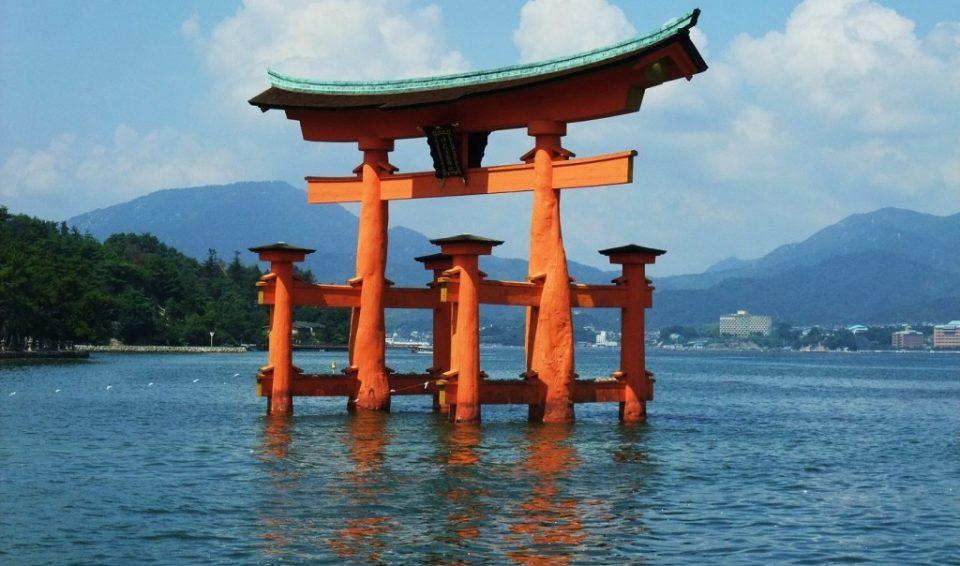Giappone delle meraviglie