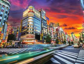 Easy Tokyo & Kyoto