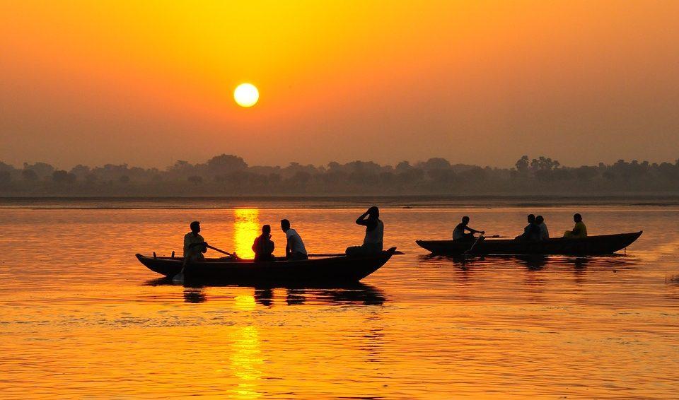 Il Trangolo d'Oro e Varanasi – promo inverno 2017/2018