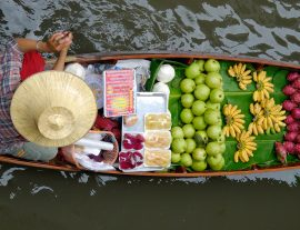 I gioielli della Thailandia – SPECIALE PONTE 25 APRILE