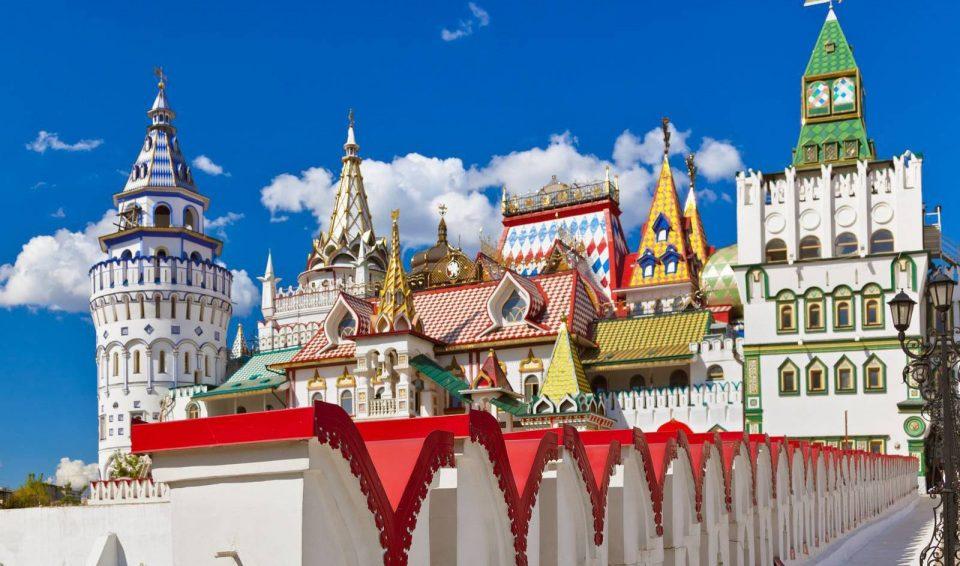 San Pietroburgo, Mosca e Anello d'Oro – SPECIALE PONTE 1 MAGGIO