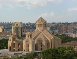 Alla scoperta dell'Armenia – SPECIALE PONTE 25 APRILE