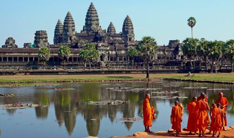 Easy Cambogia – SPECIALE PONTE 25 APRILE