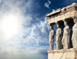Gran Tour della Grecia 2021